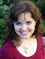 Monika Weber, 2011 CTF winner