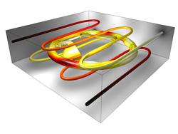 Webinar Introducing COMSOL Multiphysics Version 4.3
