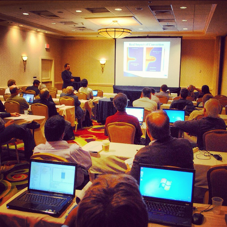 now online  450  abstracts submitted for the comsol conference