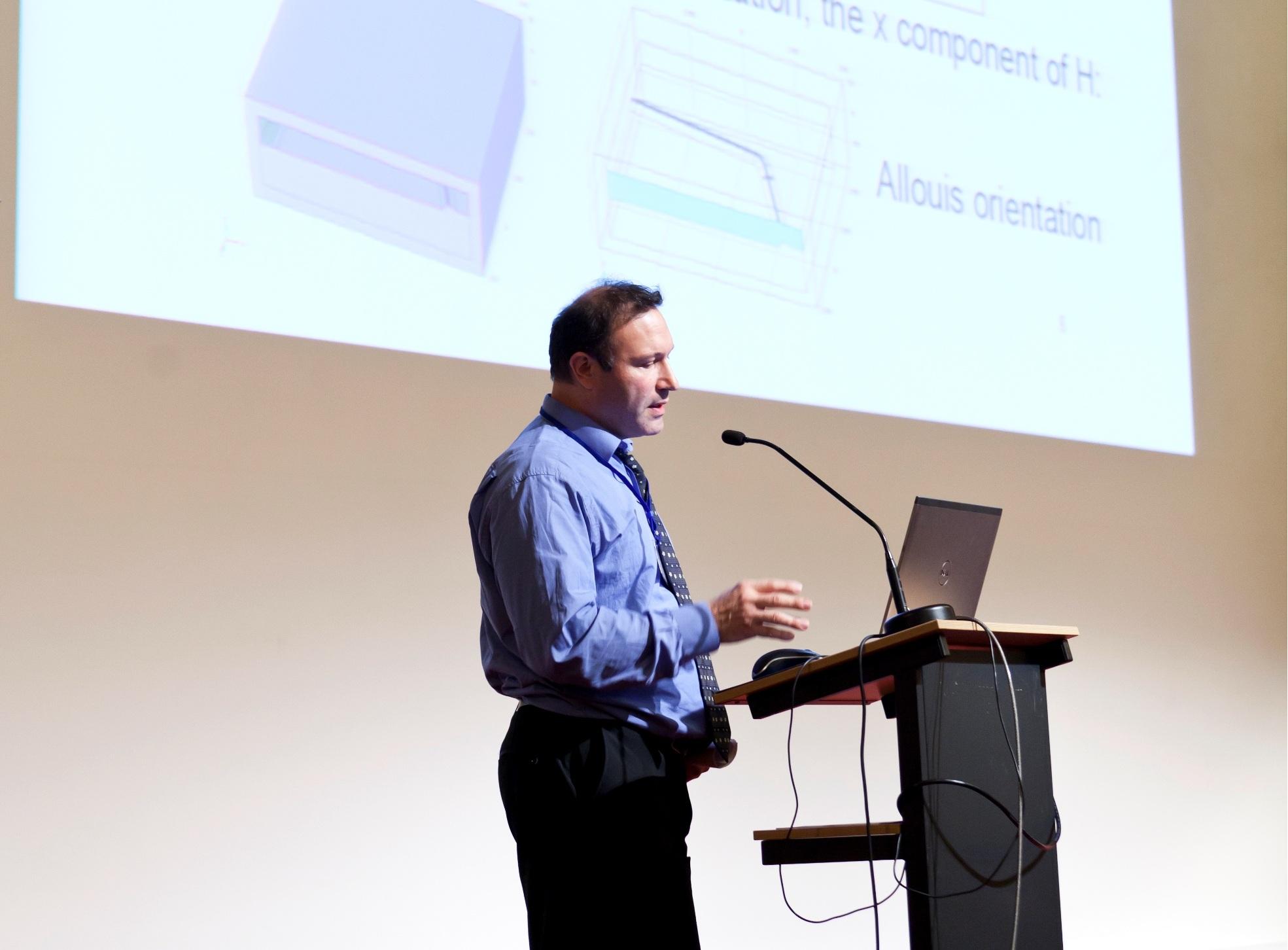 User Presentations