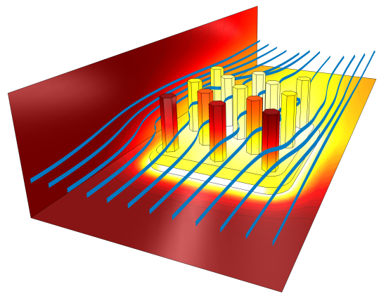 Conjugate Heat Transfer Comsol Blog
