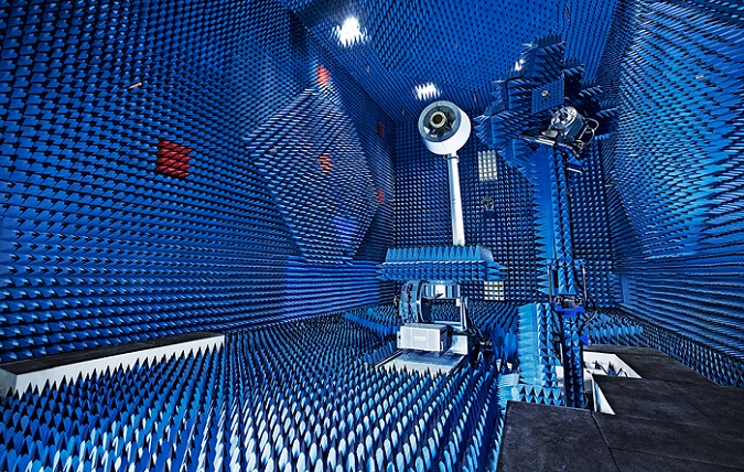 anechoic chamber Today's top 50 anechoic chamber jobs in united states leverage your professional network, and get hired new anechoic chamber jobs added daily.