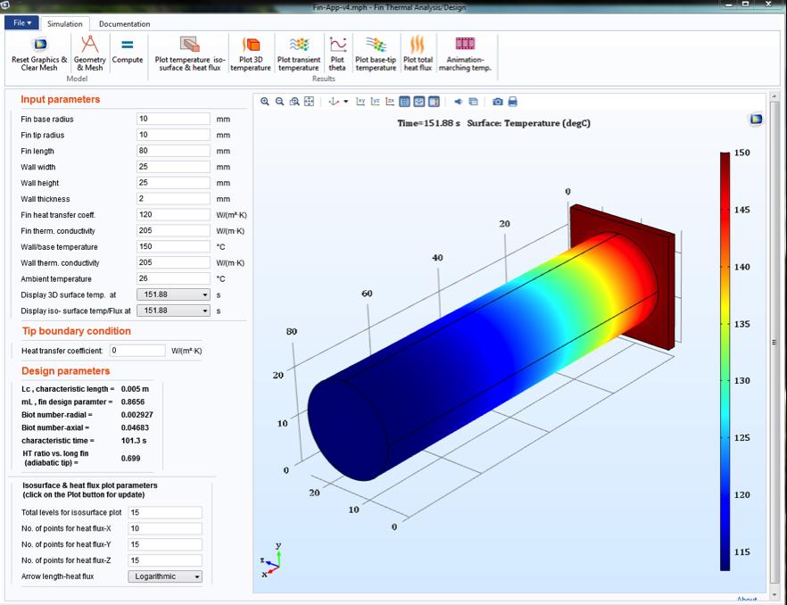 comsol for engineers tabatabaian pdf