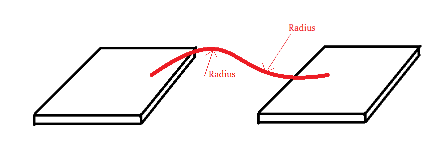 How to draw a 3D bended wire in COMSOL? How To Draw Wire on how to draw feathers, how to draw yarn, how to draw hammer, how to draw ladder,
