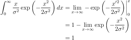 Sampling Random Numbers from Probability Distribution