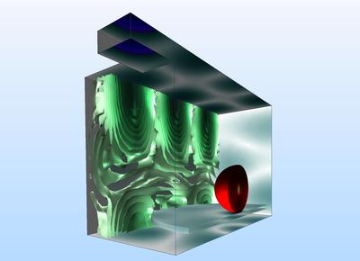read Atmospheric modeling data