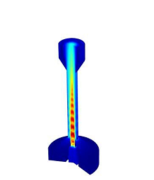 Modeling an Ejector for Hydrogen Recirculation in a PEM Fuel