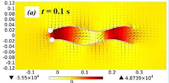 eulerian and lagrangian description of fluid motion pdf