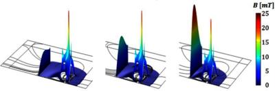 capacitive proximity sensor working principle pdf