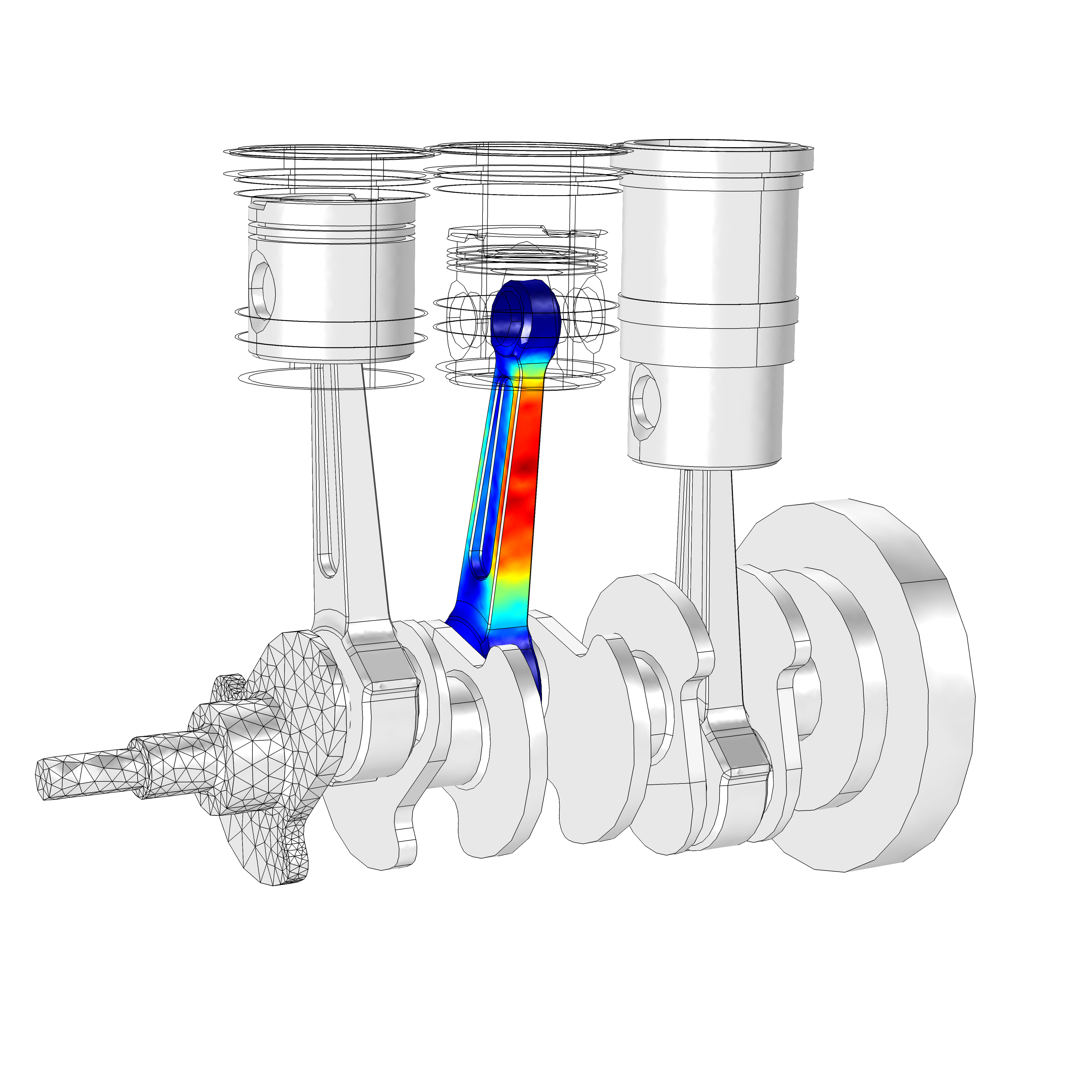 Image Gallery Comsol Multiphysics Version