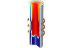 Inductively Coupled Plasma Torch